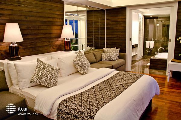 Astana Batubelig Suite Villa 3