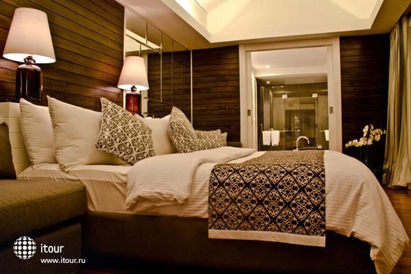 Astana Batubelig Suite Villa 5