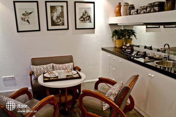 Astana Batubelig Suite Villa 6
