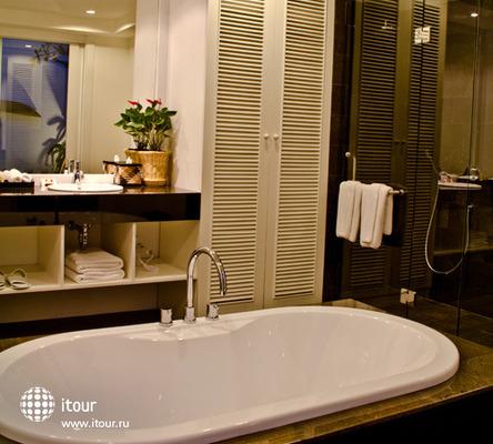 Astana Batubelig Suite Villa 7