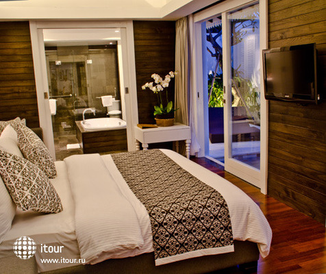 Astana Batubelig Suite Villa 9