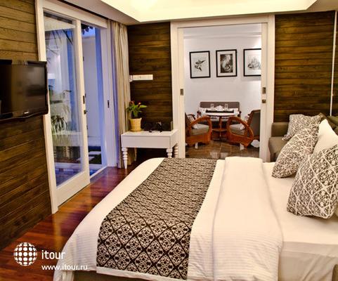 Astana Batubelig Suite Villa 10