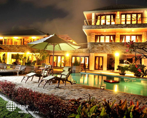 The Rishi Villa 1