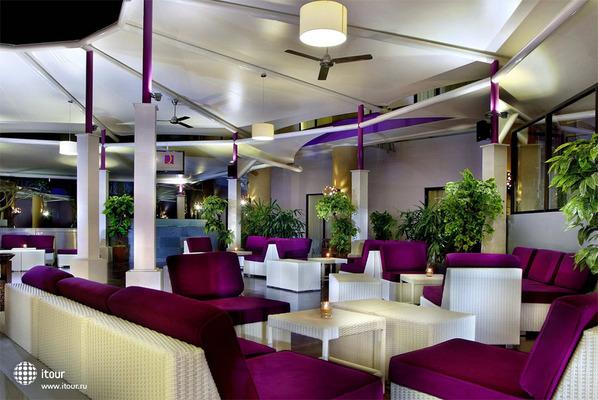 Quest Hotel Kuta Central Park 5