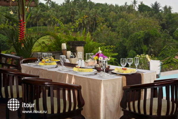 Bali Masari Villas & Spa 3