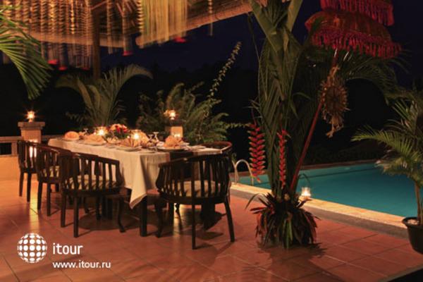Bali Masari Villas & Spa 4