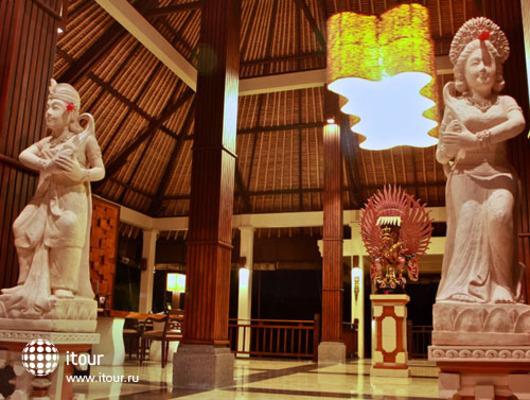Bali Masari Villas & Spa 8