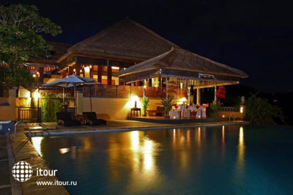 Bali Masari Villas & Spa 10