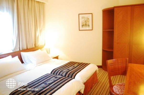 Holiday Inn Resort Batam 3