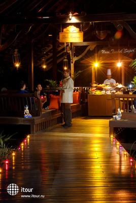 Novotel Bogor Golf Resort And Convention Center 4