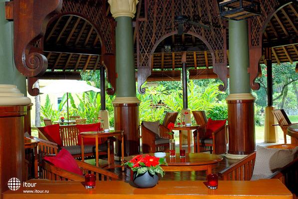 Novotel Bogor Golf Resort And Convention Center 6