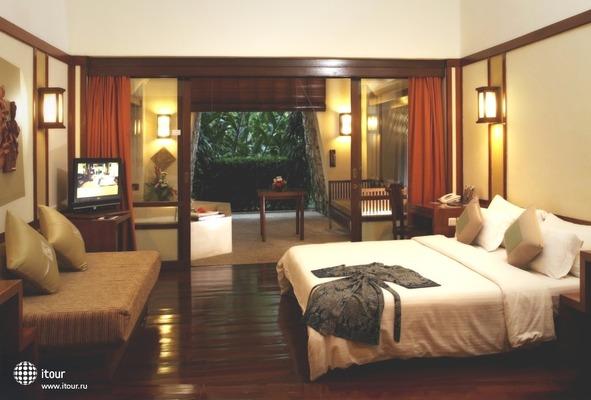 Novotel Bogor Golf Resort And Convention Center 8