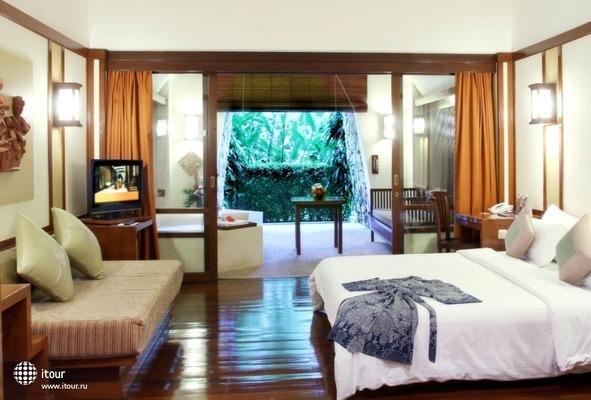 Novotel Bogor Golf Resort And Convention Center 3