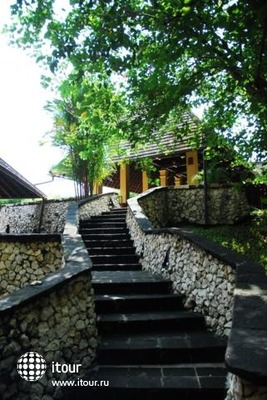 Novotel Bogor Golf Resort And Convention Center 9
