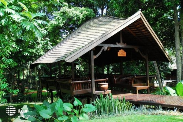 Novotel Bogor Golf Resort And Convention Center 1