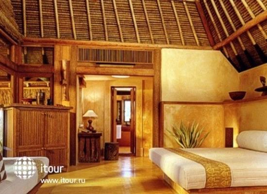 Novotel Kuta Lombok 3