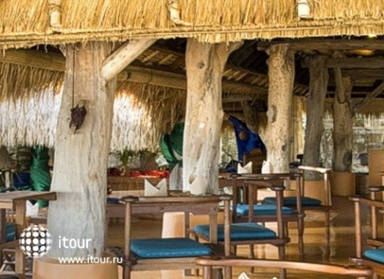 Novotel Kuta Lombok 7