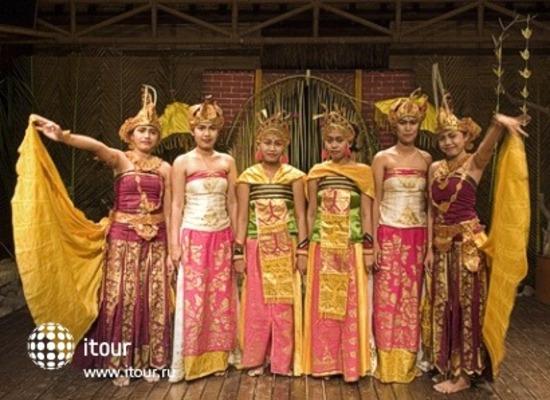 Novotel Kuta Lombok 8