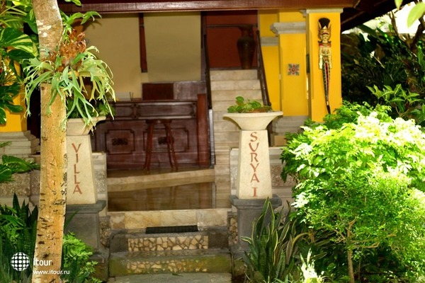 Royal Tunjung Bali Hotel & Spa 7