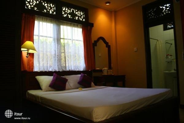 Royal Tunjung Bali Hotel & Spa 3