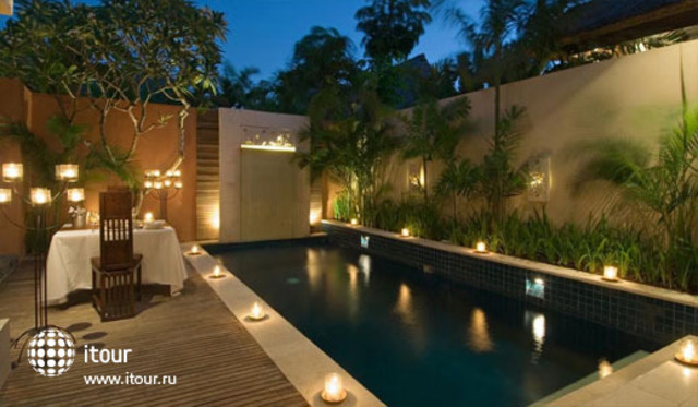 Bhavana Private Villas 2