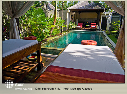 The Ulin Villas & Spa 2