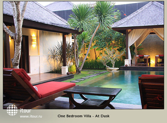 The Ulin Villas & Spa 3