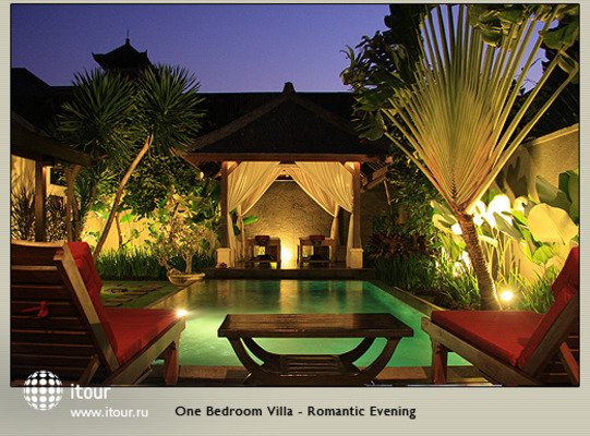 The Ulin Villas & Spa 4