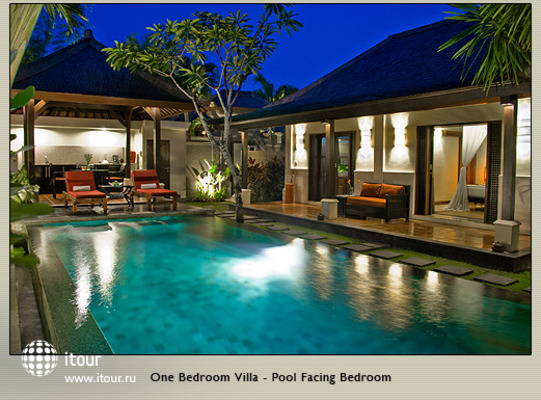 The Ulin Villas & Spa 5