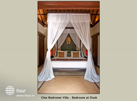 The Ulin Villas & Spa 7