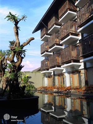 The Oasis Lagoon Sanur 2
