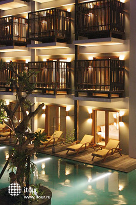 The Oasis Lagoon Sanur 5