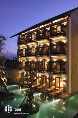 The Oasis Lagoon Sanur 6