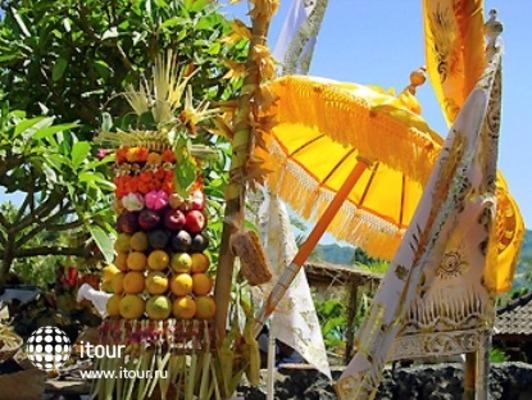Ibis Bali Kuta 8