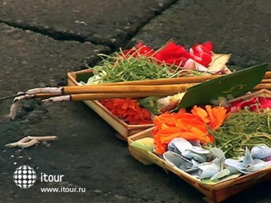 Ibis Bali Kuta 9