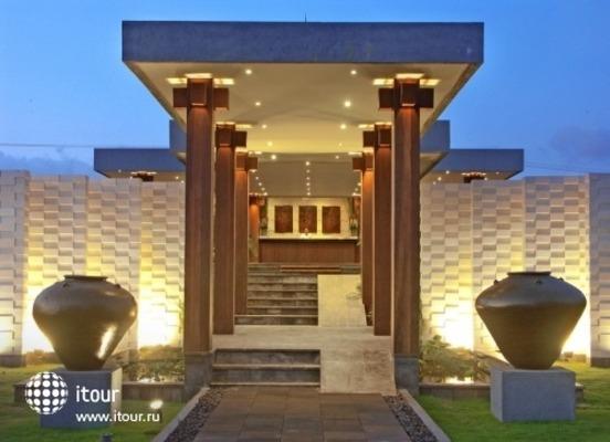 Danoya Villa 1