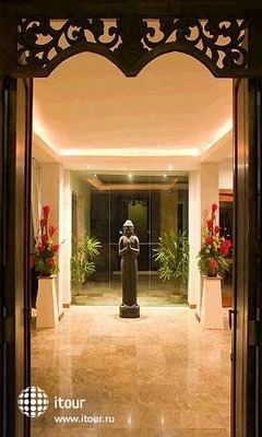 Bali Mystique Hotel And Apartments 4