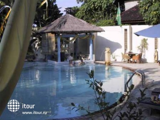 Bali Mystique Hotel And Apartments 1