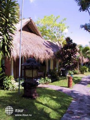 Bali Mystique Hotel And Apartments 2