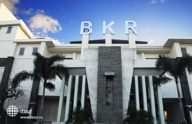 Bali Kuta Resort By Swiss Belhotel 1