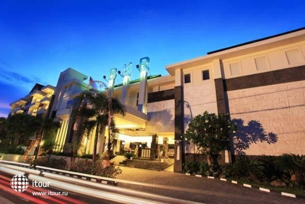 Bali Kuta Resort By Swiss Belhotel 4