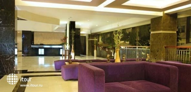Bali Kuta Resort By Swiss Belhotel 7