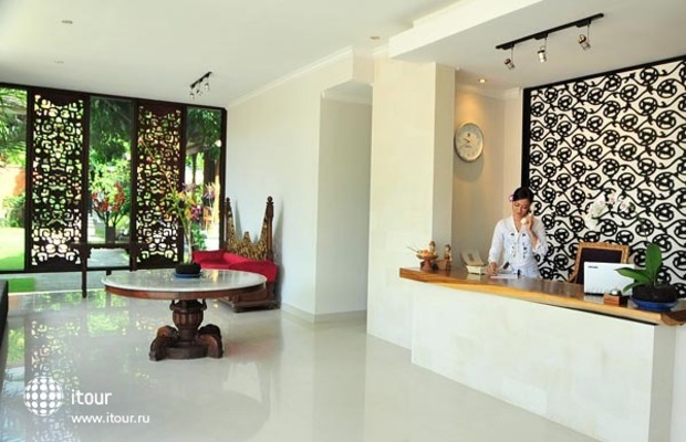 Puri Maharani Boutique Hotel & Spa 5