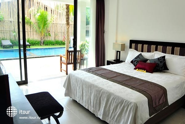 Puri Maharani Boutique Hotel & Spa 6