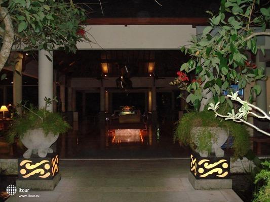 Novotel Bali Nusa Dua 1