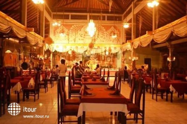 Abian Boga Guesthouse And Restaurant 5