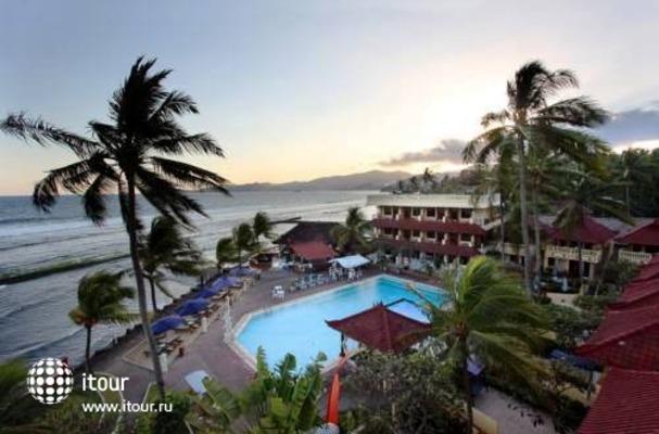 Bali Palms Resort 7