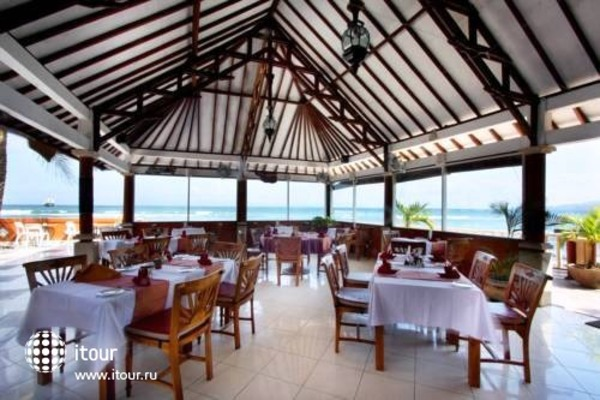 Bali Palms Resort 10