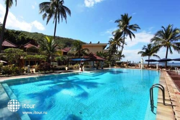 Bali Palms Resort 3
