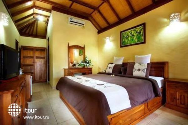 Bali Palms Resort 4